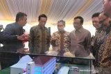 Pembangunan gedung di Yogyakarta dipastikan sesuai target