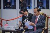 Presiden tekankan isu Rakhine State di sesi Retreat KTT ke-34 ASEAN