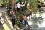 Satgas Drainase Makassar dikerahkan atasi sedimen Buloa