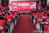 PDIP Jateng buka pendaftaran bakal calon kepala daerah 21 kabupaten/kota