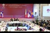 Presiden Jokowi: ASEAN harus miliki