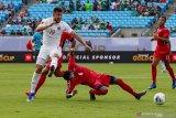 Kanada libas Kuba 7-0 untuk melaju ke perempat final