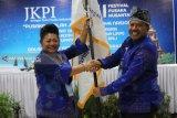 Jabat Ketua Presidium JKPI, Alfedri jabarkan kesiapan Festival Pusaka Nusantara VIII 2020