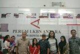 Sineas Makassar menggarap