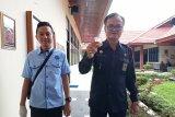 Antisipasi penyalahgunaan narkotika, seluruh pegawai PN Lubukbasung ikuti tes urine