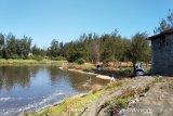 Kulon Progo mewacanakan keruk sedimen Laguna Trisik (VIDEO)