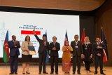 Inovasi layanan publik Indonesia raih penghargaan PBB