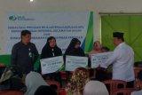 BPJS Ketenagakerjaan Majapahit sasar pekerja informal Kecamatan Gajah