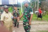 Dandim Sarmi sebut belum ada dampak gempa di Mamberamo