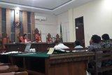 Jaksa hadirkan delapan saksi dalam sidang Khamami