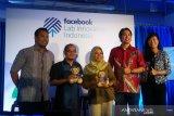 Facebook hadirkan ruang publik bagi pegiat teknologi
