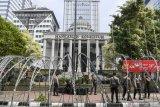 MK minta seluruh pihak menghormati proses konstitusional