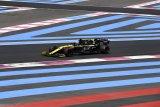 Daniel Ricciardo diganjar penalti ganda usai GP Prancis