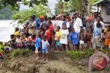 BPBD Papua: Mamberamo Raya alami 30 kali gempa susulan