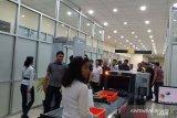 Penumpang angkutan udara di Sulut beralih ke transportasi laut