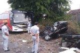 Jasa Raharja serahkan santunan ke ahli waris kecelakaan Jalan Boyolali-Salatiga