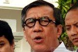 Dampak corona, menkumham teken Permen soal penghentian bebas visa WNA China