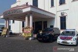 Warga boleh minjam mobil dinas Bupati Cianjur untuk acara pernikahan