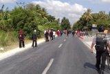 Polisi Timor Leste belum deportasi terhadap penikam Ramos Horta Soares