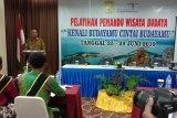 Dinas Pariwisata Kota Jayapura latih pemandu wisata