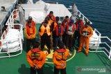 Basarnas Kendari hentikan pencarian nelayan hilang di Kolaka Utara