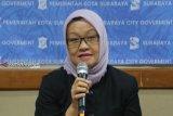 Bagaimana kondisi kesehatan Wali Kota Surabaya ?
