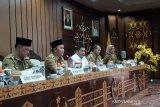 Kabupaten/kota wajib miliki 'blue print', kata Gubernur Kalteng