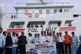 Kemenhub tambah delapan unit kapal tol laut di Malut