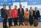Pj Wali Kota Makassar penuhi undangan PBB ikuti UNPSF 2019