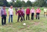 Pemkab Mitra dukung Kemenpora Cup