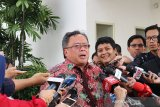 Menteri PPN jelaskan alasan pentingnya memindahkan ibu kota negara