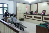 Waduh. Hakim masih cuti, lanjutan sidang PT DSI ditunda