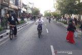 Pemkot Yogyakarta akomodasi pentas seni budaya di Malioboro melalui tahap kurasi