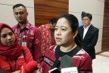 Posisi Ketua DPR diputuskan Ketum PDI P, kata Puan Maharani