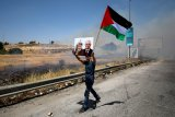 Presiden Abbas kembali menentang