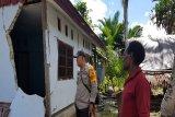 BPBD Papua: belum ada laporan korban jiwa akibat gempa