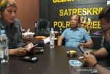 Pelawak Nurul Qomar ditahan diduga palsukan ijazah S2 dan S3