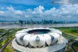 Sayembara rancang maskot Asian Games Hangzhou berhadiah Rp246 juta