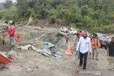 Wabup Yalimo kawal pembangunan jalan transPapua