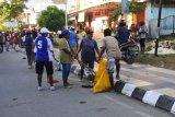 Pelarangan kantong plastik efektif kurangi limbah di Biak Numfor