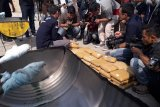 BNNP Lampung musnahkan sabu-sabu