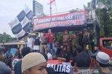 DSKS: Imbauan Polresta Surakarta bersifat normatif bukan larangan