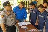 Komplotan perampas pengendaran sepeda motor di Semarang diringkus