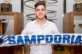 Sampdoria rekrut gelandang  Boca Juniors  Maroni