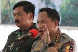 Kapolri Jenderal Polisi Tito Karnavian tegaskan larang aksi unjuk rasa di MK