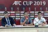 Pelatih Becamex: pertahanan PSM Makassar buruk