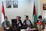 Palestina menegaskan boikot Konferensi Bahrain