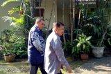 Jusuf Kalla kunjungi SBY