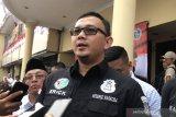 Setelah Jerry Aurum, Polres Metro Jakarta Barat tangkap pemasoknya