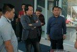 DPRD Makassar  telusuri dugaan pelanggaran pembangunan Hotel Mercure